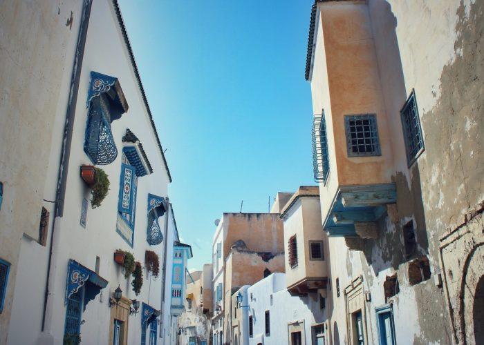 Digitalisation Tunisia
