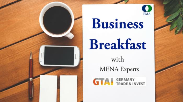 BusinessBreakfast