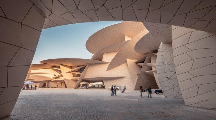 Qatar cover