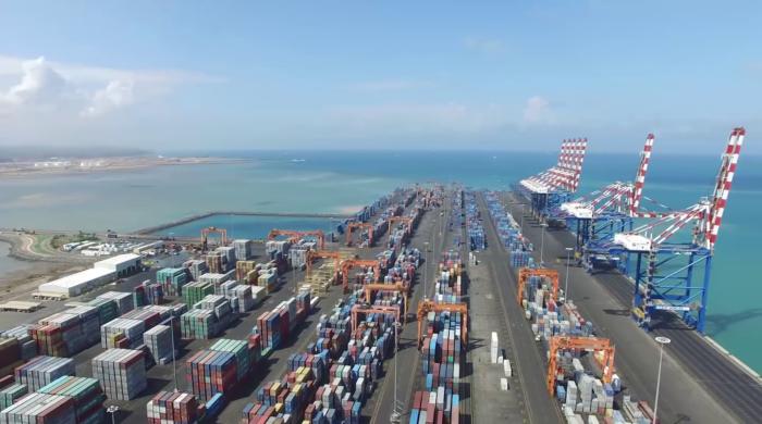 Doraleh-Container-Terminal