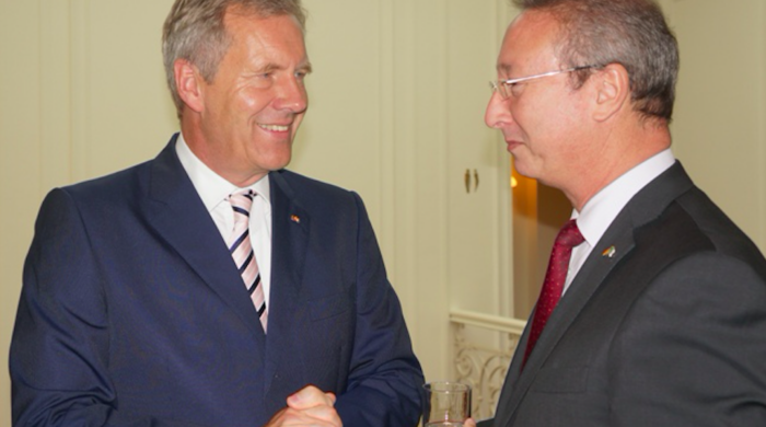 Salon diplomatique Algeria 2015