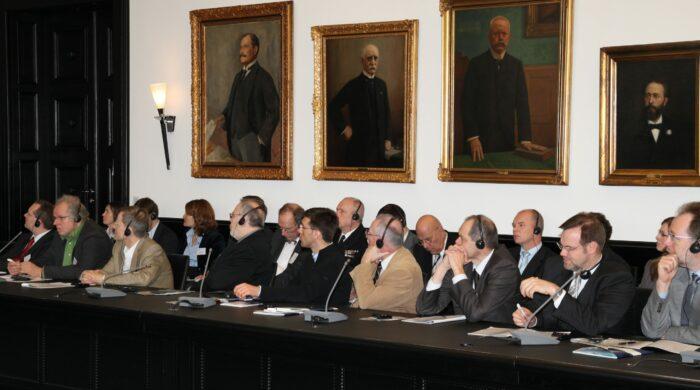 water forum 2010 - 2