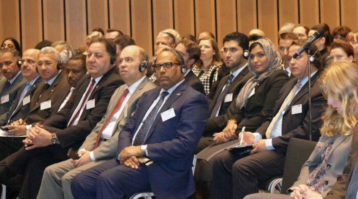 forum diplomatique 1