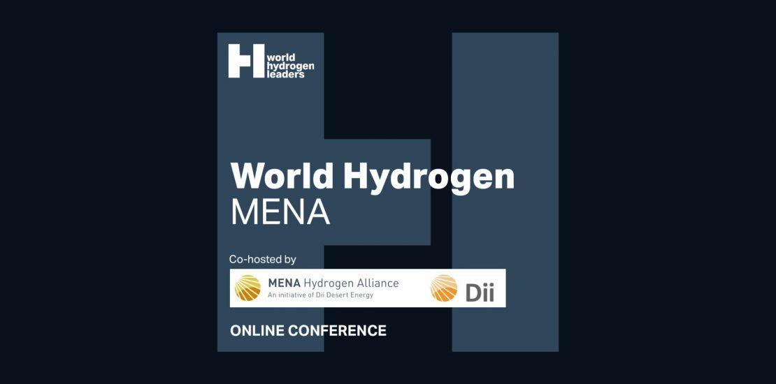 World Hydrogen MENA Summit