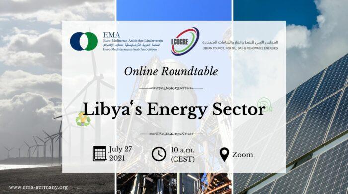 Libya's Energy Sector